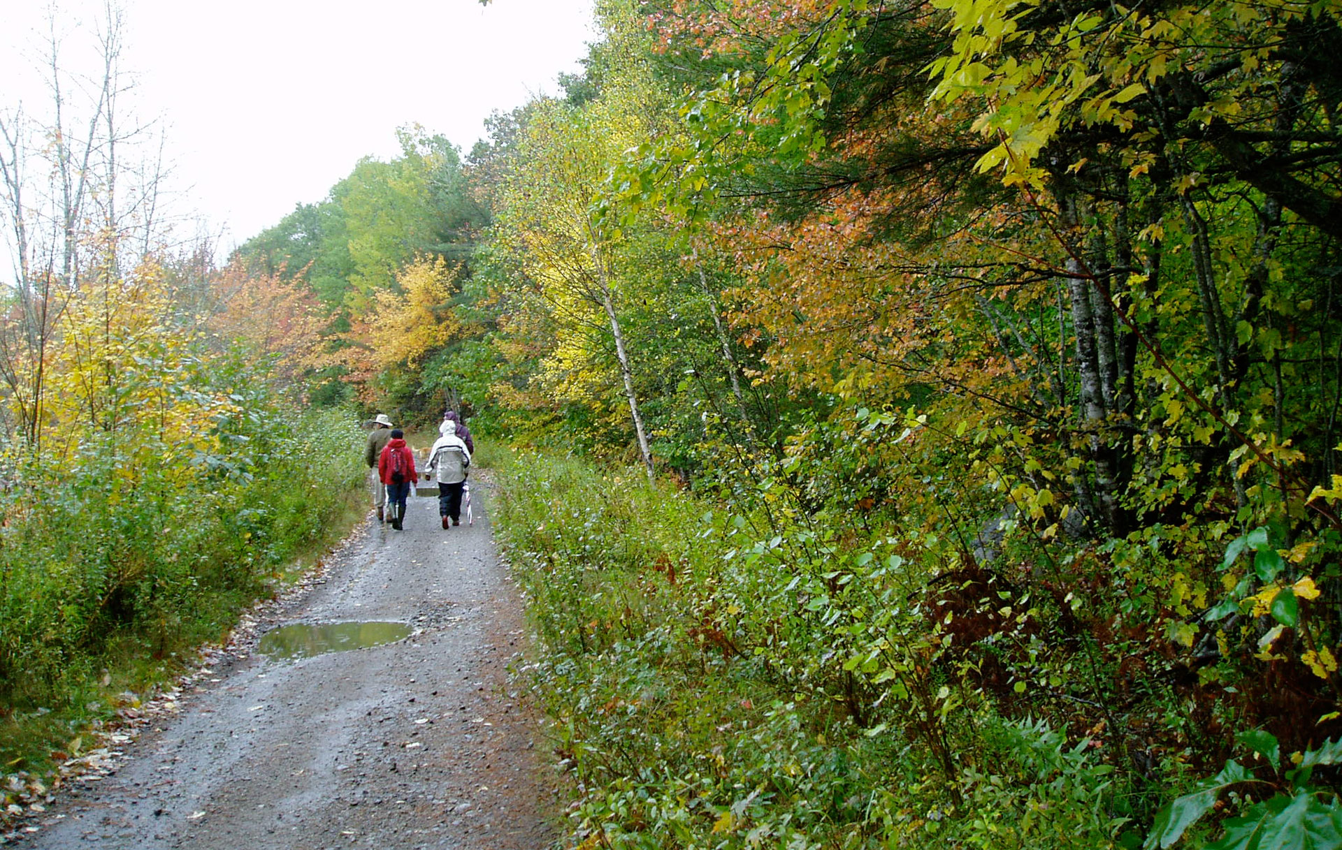 South Shore – Annapolis Valley Trail