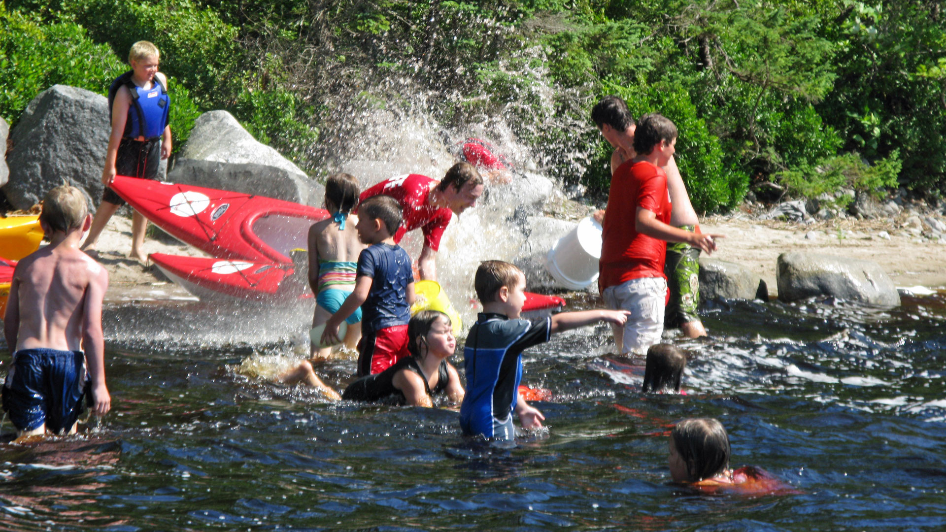 Municipality of Shelburne – Summer Fun Guide 2015