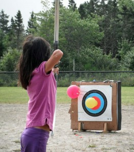 archery-shelburne