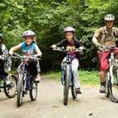 Lunenburg County Bike Week 2016