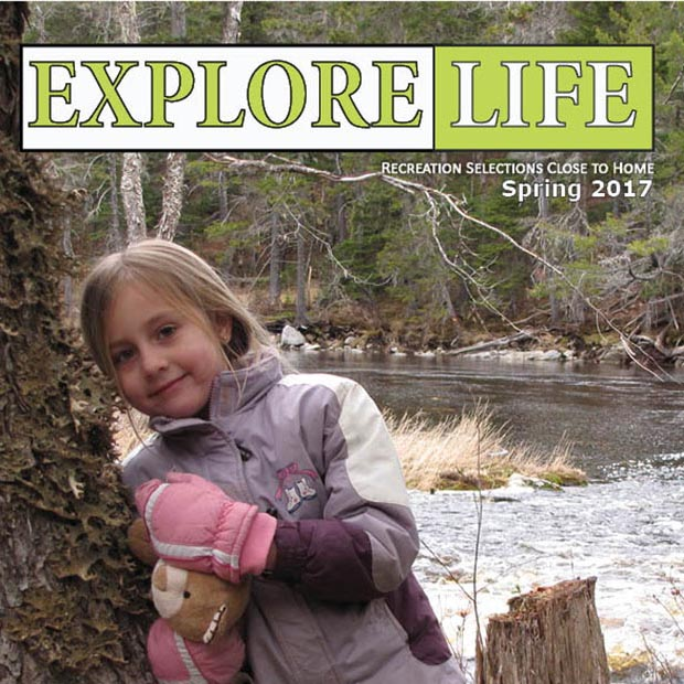 Spring 2017 – Municipality of Chester Recreation Guide