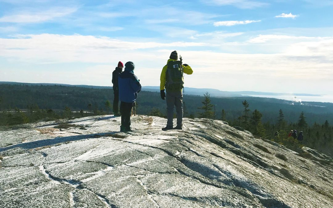 Castle Rock – New Trails!