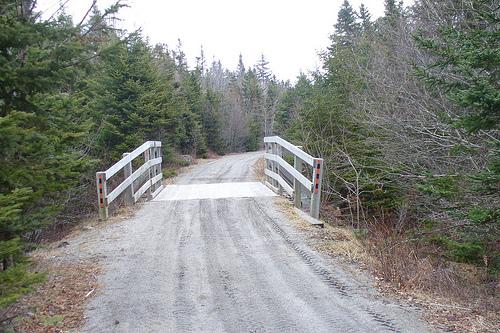 Aspotogan Trail