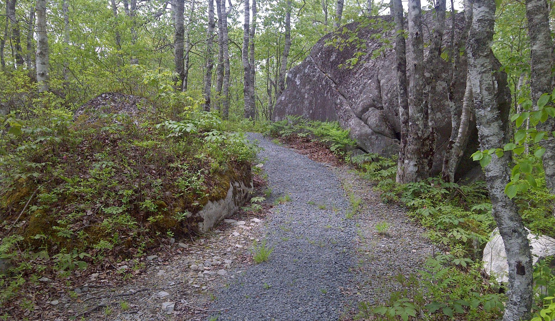 Port L'Hebert Provincial Park