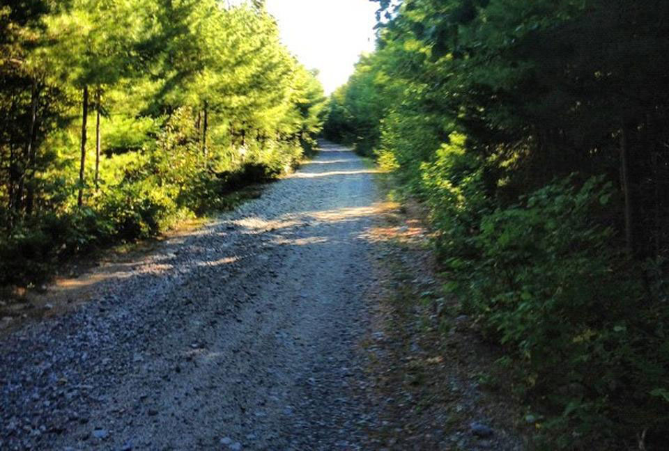 Queens County Rails to Trails