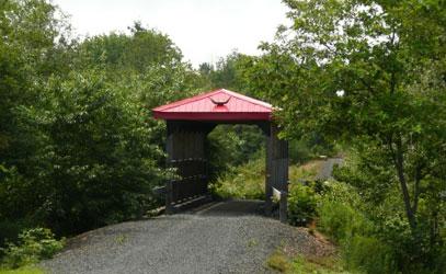 Bull Run Trail