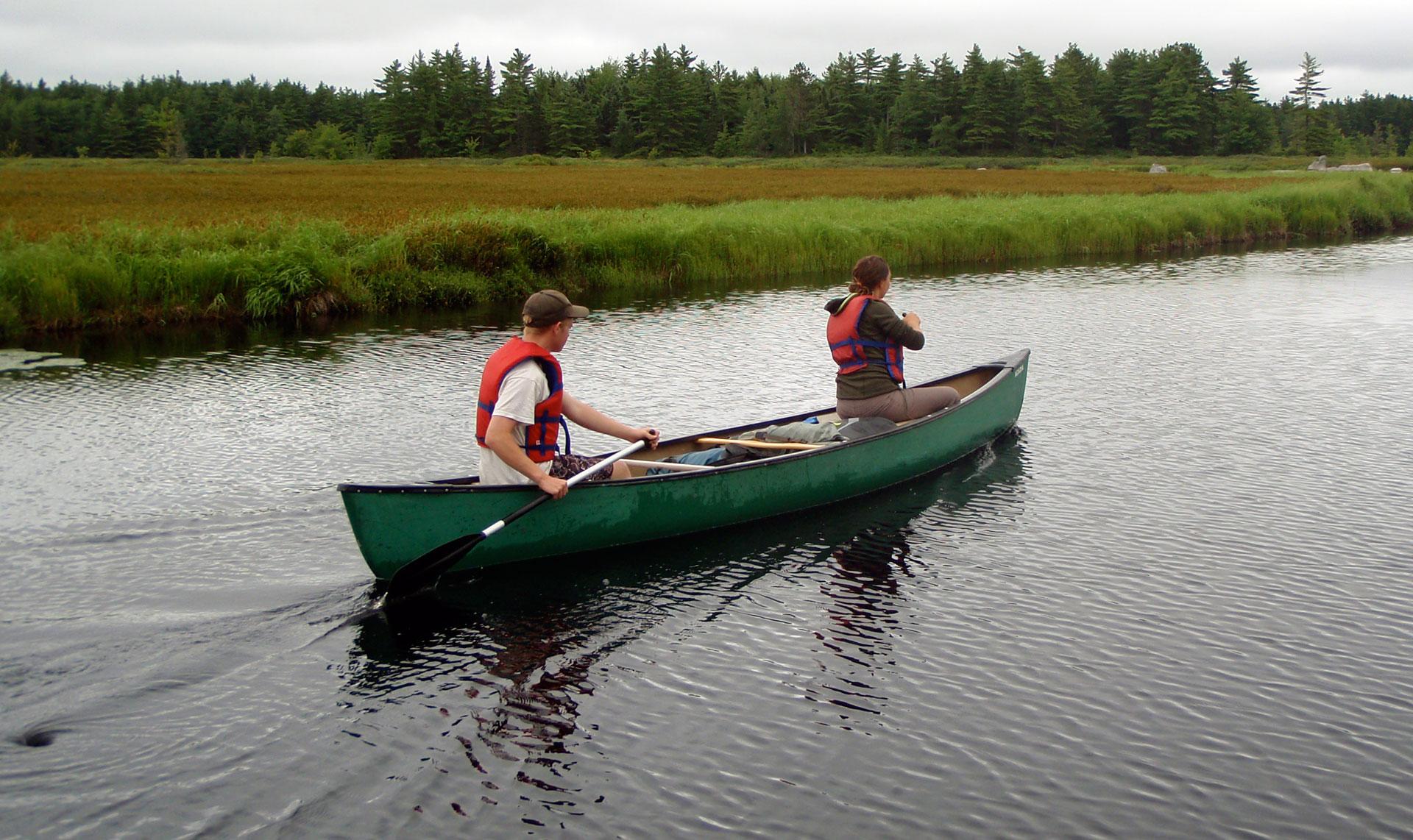 Paddle Lunenburg-Queens
