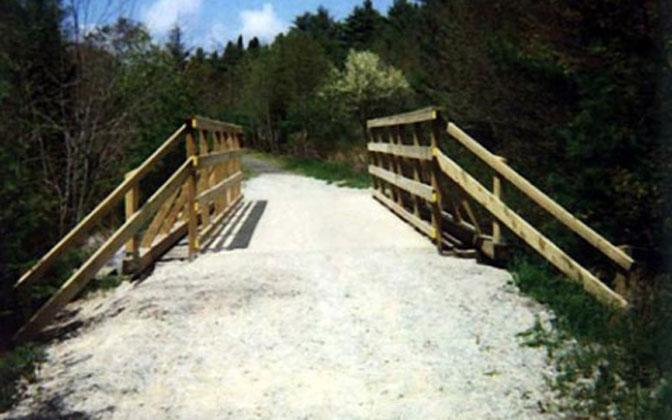 Shelburne Rail Trail