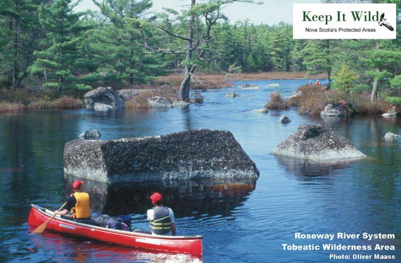 Tobeatic Wilderness Reserve