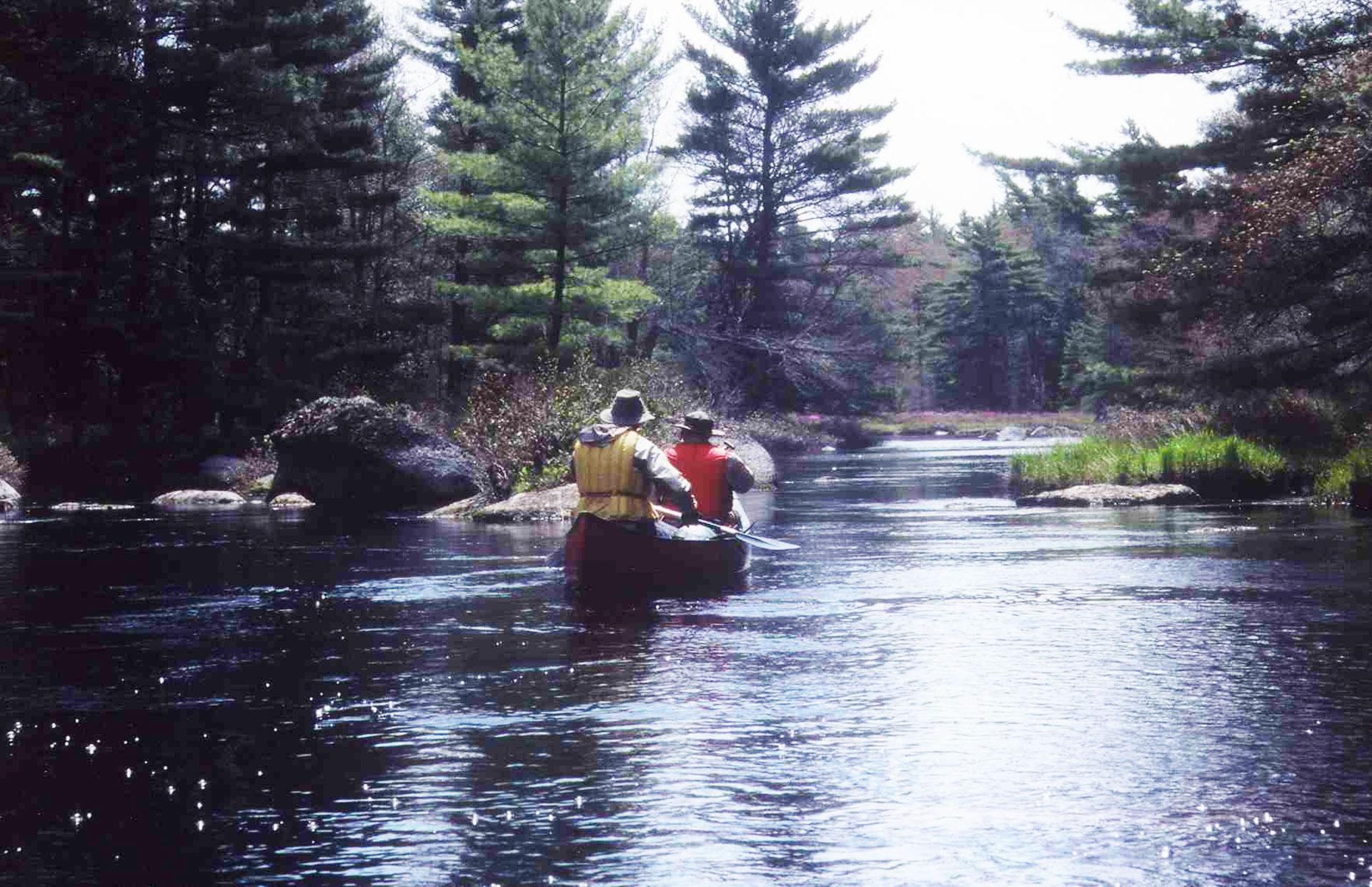 Paddle Southwest Nova