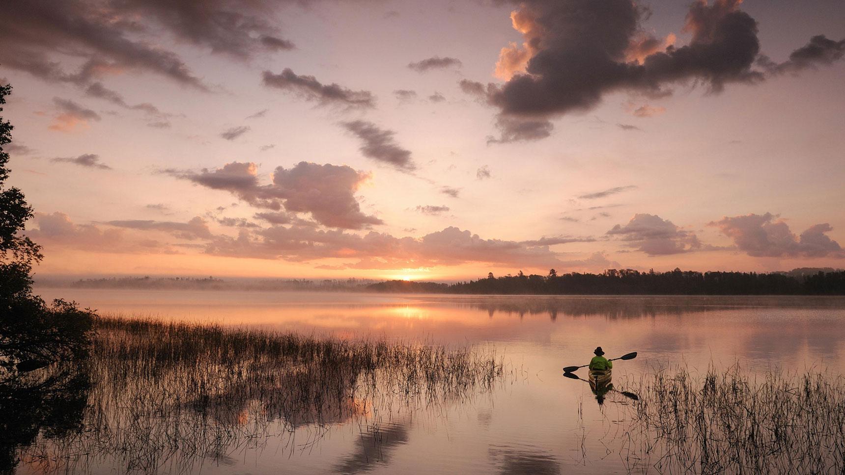 Lake Route 10: Shingle Lake